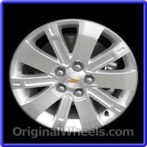 chevy equinox bolt pattern patterns