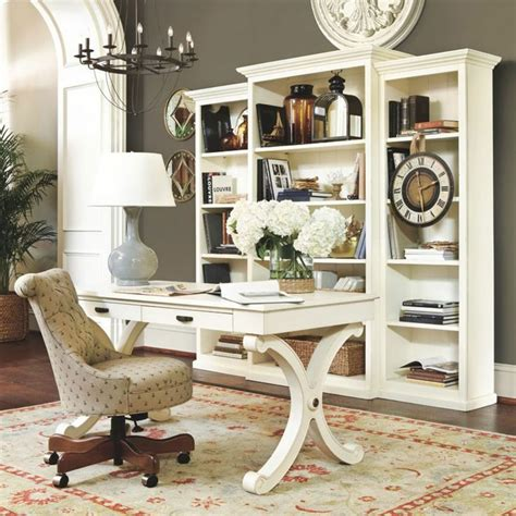 How To Get A Classic Home Office Interior Design Classic Home Office Furniture