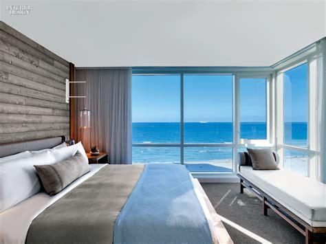 meyer davis you re the one 1 hotel s miami beach debut by meyer davis