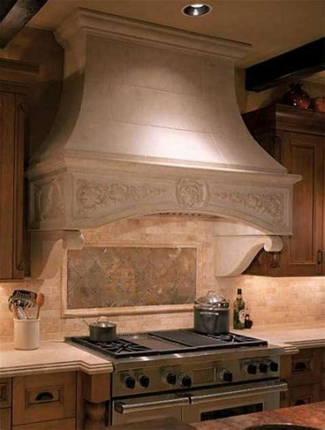 Range Hood Ideas Kitchen Pinterest The World S Catalog Of Ideas