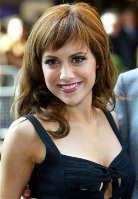 brittany murphy with blonde hair brittany murphy hair color hair colar and cut style