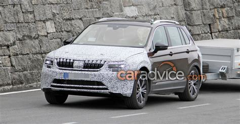 skoda yeti new model 2017 skoda yeti spied