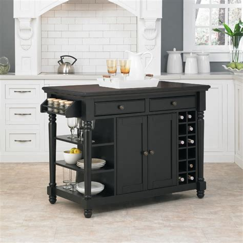 kitchen island black kitchen dining wheel or without wheel kitchen island