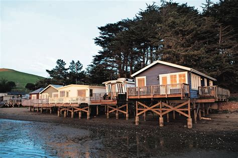 guest cottages at nick s cove that s so marin pinterest
