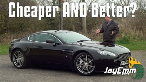Cheapest Aston Martin by Is The Cheapest Aston Martin V8 Vantage The Best