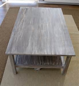 driftwood color furniture diy painted quot driftwood quot table ikea hackers ikea hackers