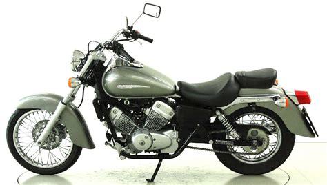 Motorrad 125 Ccm Honda Preise by Motorrad Occasion Honda Vt 125 Shadow Erstzulassung