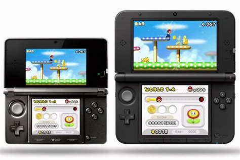 New 3ds Xl nintendo engineers discuss the finer details of the new 3ds xl polygon