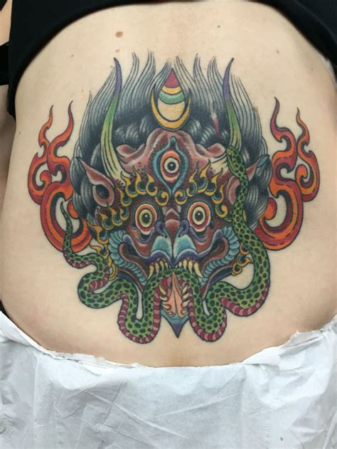 garuda tattoo 16 best garuda images on thailand