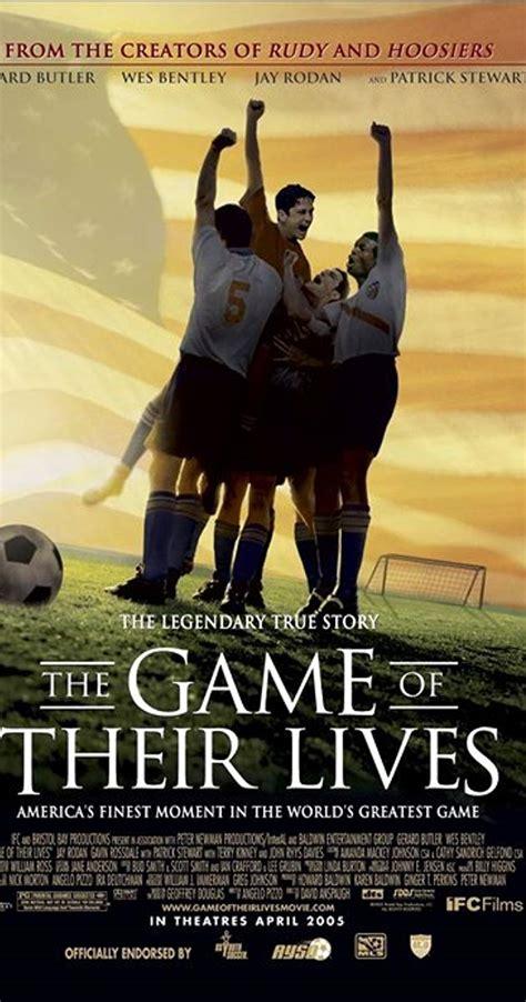 filme stream seiten mr smith goes to washington the game of their lives 2005 imdb
