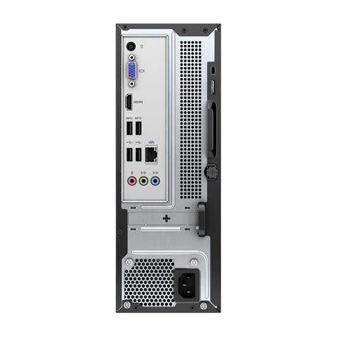 Hp Slimline Desktop 260 P026l hp slimline 260 p126ns ordenador de sobremesa intel