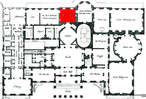 Clarence House Floor Plan 28 Clarence House Floor Plan Gallery For Gt Clarence House Floor Plan Gallery For Gt
