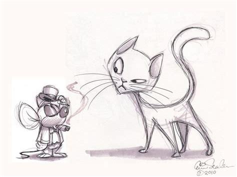 doodle mouse city 17 best ideas about cat doodle on cat