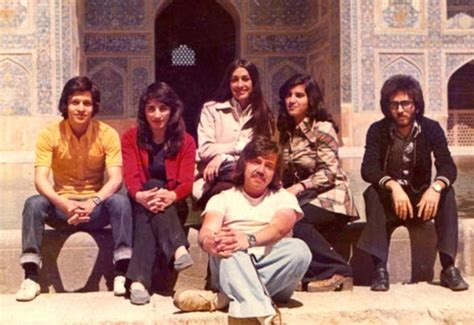 iran before the revolution shows a stunning contrast