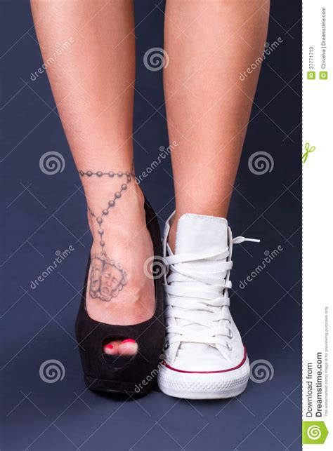 woman legs stock photos image 37771713