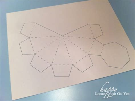 How To Make Diamonds Out Of Paper - 25 unique paper ideas on diy projects