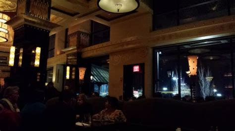 Garden State Mall Cheesecake Factory Grand Cafe Inside Dining Area East View Picture Of
