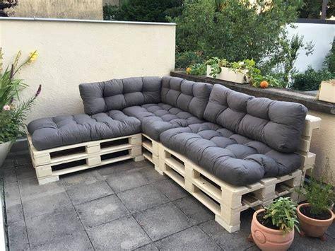 Diy Sectional Sofa Pallet Sofas Conceptstructuresllc