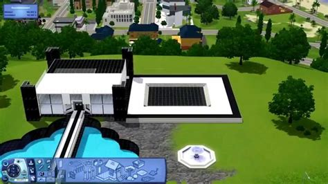 sims 3 haus bauplan sims 3 haus bauen 1 villa b w black white mansion