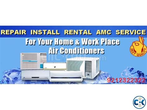 ac generator fridge home service clickbd