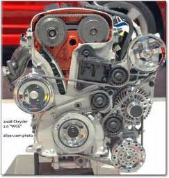 Jeep Tigershark Engine Chrysler Tiger Shark And World Gas Engines 1 8 2 0 2 4