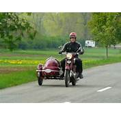 My Sidecar Velorex 560  Jawa 250/55904 II YouTube