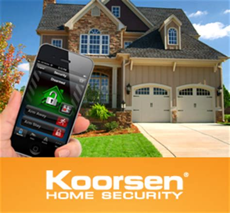 home koorsen security