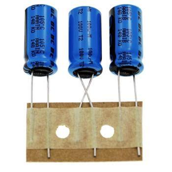 Elko Axial 68uf100v elko kondensator radial 100 181 f 100v 105 176 c 222214839101