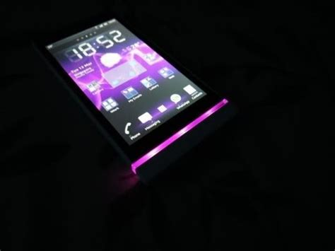 Sony Xperia M2 Bepak Bright sony xperia sp light effects