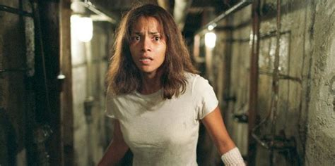 Halle Berry May Be Getting Hitched Soon by Halle Berry Will In Simon West S Remake Of The Blob