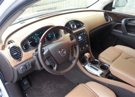 test drive  buick enclave premium  daily drive