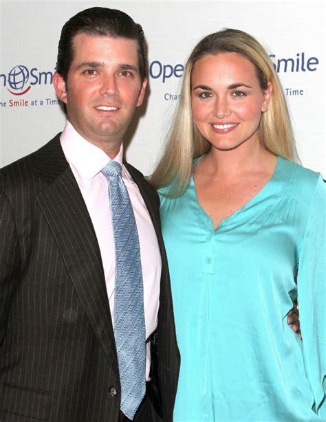 donald trump jr wife donald trump jr wife the hollywood gossip