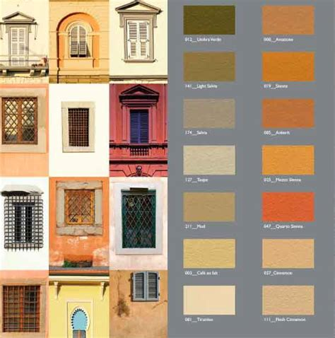 sle paint colors
