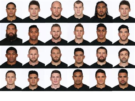 best rugby team in the world world cup player profiles new zealand