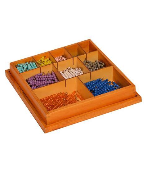 kidken montessori bead traveller butterfly best price in