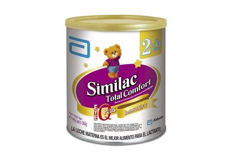 leche similac total comfort comprar similac total comfort con 360 g en farmalisto