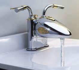 sink faucet running home improvement