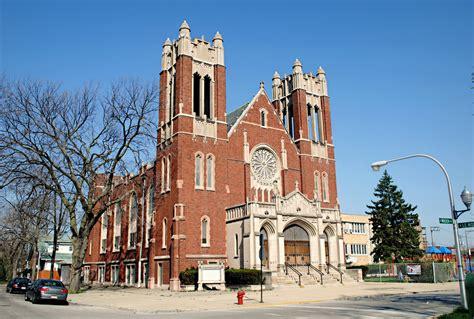 church austin