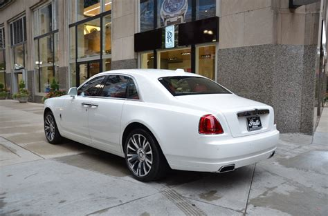 Jual Rolls Royce Ghost 2018 by 2018 Rolls Royce Ghost Stock R438 For Sale Near Chicago