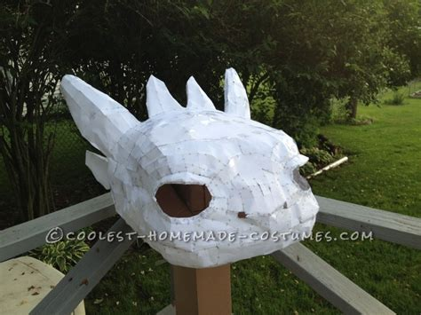 how to your toothless costume how to your a toothless costume for a 9 year