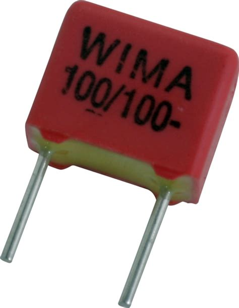 wima capacitors fkp 3 wima fkp2 100v capacitor retrolis