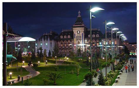 Scenic Town by Craiova Romania Travel And Tourism Information Craiova