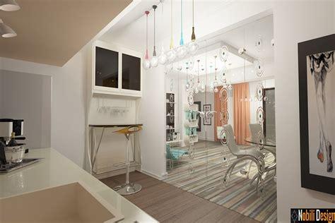 design interior bucatarie design interior apartament clasic modern