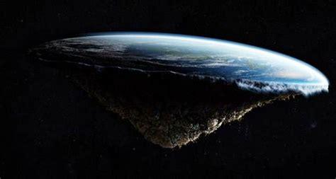 Benarkah Bumi Itu Datar konspirasi flat earth teori bumi datar portal informasi