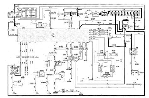2004 volvo c70 wiring diagram wiring diagrams wiring