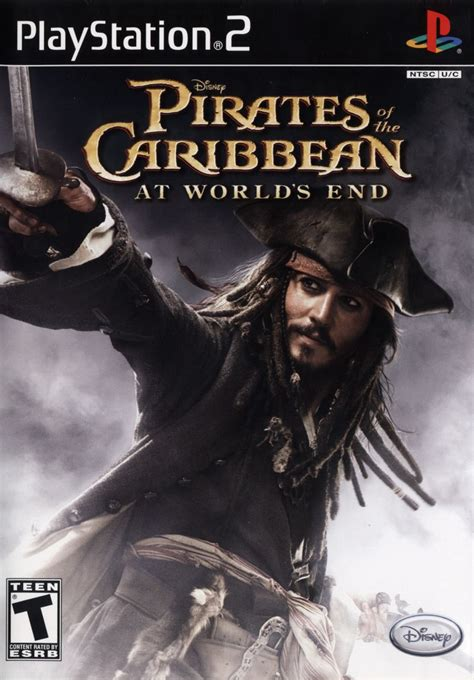 At Worlds End by Disney Of The Caribbean At World S End For