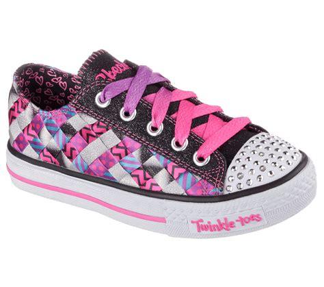 twinkle toes shoes for buy skechers twinkle toes shuffles jumpstartsskechers