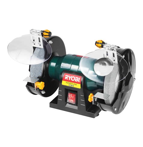 ryobi bench grinder price ryobi bench grinder price ryobi 150w 115mm bench grinder lowest prices specials