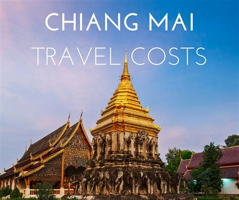 thailand travel guide typical costs traveling accommodation food culture sport bangkok banglhu ko ratanakosin thonburi chiang mai chiang phuket more books chiang mai prices for your thailand travel budget