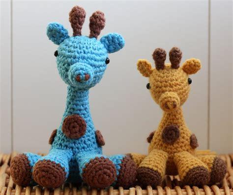 pattern for amigurumi giraffe amigurumi giraffes by matandhelen on deviantart
